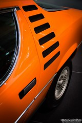 Alfa Romeo (Matteo Scardino) Tags: auto orange car montreal story alfa romeo legend alfaromeo macchina arancio autodepoca arancione storia arese leggenda alfaromeomontreal museoalfaromeo museostoricoalfaromeo milanomuseo