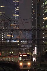 294A8116-1.jpg (yagi-s) Tags: japan tokyo jp  chiyodaku yurakucho yamanoteline  jreast  jr  seriese231 e231 e231500 seriese231500