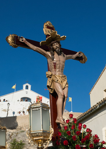"""(2014-06-27) - Bajada Vía Crucis - Luis Poveda Galiano (08) • <a style=""""font-size:0.8em;"""" href=""""http://www.flickr.com/photos/139250327@N06/25315037510/"""" target=""""_blank"""">View on Flickr</a>"""