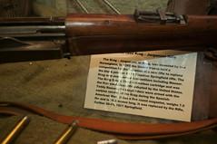Military Museum of North Florida 45 (RNRobert) Tags: florida rifle spanishamericanwar claycounty greencovesprings kragjorgensen militarymuseumofnorthflorida