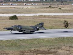 RF4E 7464 CLOFTING IMG_3289FL (Chris Lofting) Tags: mta phantom f4 larissa matia 348 7464 rf4e greekairforce lglr
