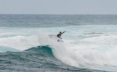 3.2.16 Honolua Bay (airinnajera) Tags: ocean hawaii nikon surf maui bodyboarding honoluabay d4s