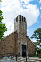 St John Lutheran Church, Lincoln