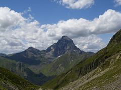 Pic Midi Ossau
