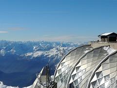 Zugspitze (Eisgrfin (very busy)) Tags: mountain germany zugspitze alpern eisgrfin