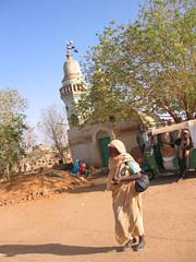 Sudan (100) (stevefenech) Tags: africa sahara festival religious desert islam sudan steve mosque stephen khartoum dervish fenech