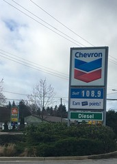 Gas Price - March (gibsonsgolfer) Tags: gas gibsons gasprices gasprice