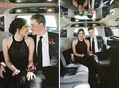 Galit & Adin's Prom