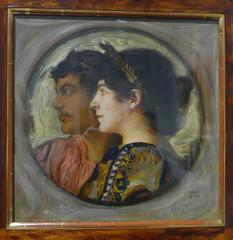 Franz und Mary Stuck (JohannFFM) Tags: museum wiesbaden stuck mary franz