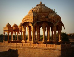 Bada Bagh dome (Scossadream) Tags: door light woman india elephant colour bus brick stone kids children temple kid women squirrel gallery desert fort shepherd balcony delhi indian faith swastika flock plate flamingos palace camel mausoleum dome spacemonkey worker superstition bikaner karnimata jaisalmer rajasthan jodhpur redfort humayunstomb jamamasjid smp mehrangarh bluecity mandawa badabagh divinities svastica junagarh thardesert scossa jaswantthada indiangate d7100 worldpeacegong lucaguizzardi spacemonkeypictures nikond7100