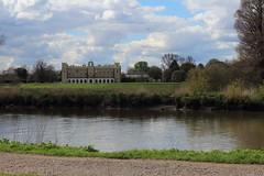 Kew Gardens - Thames (pesce_d_aprile) Tags: uk kewgardens london kew europe unitedkingdom botanicgardens royalbotanicgardens syon syonpark royalbotanicgardenskew