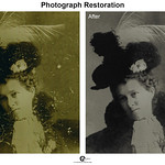 Photograph Restoration 2011