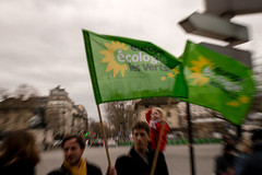 Marche verte contre les pesticides (dprezat) Tags: street people paris nikon contest protest agriculture pcb marche manifestation agentorange d800 ogm pesticides nikond800 monsento monsentocompany
