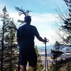 Just another day after work in North Idaho. #hikenorthidaho #ig_idaho #pnw #idahoadventures #idahoexplored #upperleftusa #visitidaho #visitnorthidaho #mickinnick