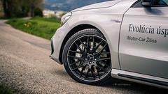 Mercedes-AMG A 45 4Matic (Milo Fabian) Tags: car automobile automotive mercedesbenz amg carphotography aclass automotivephotography mbfanphoto