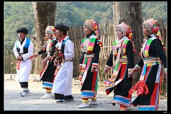 DP1U6693 (c0466art) Tags: trip travel light people water festival race canon season living dance interesting colorful village chinese culture visit sing custom spill trandition 2016 custume 1dx c0466art