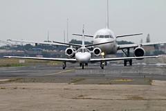 N524DR (Sandro Rota - Ecuador Aviation Photography) Tags: jet fotos aeropuerto cessna spotting guayaquil encore aviones citation bizjet aviacion guayas gye segu ecuadoraviationphotography