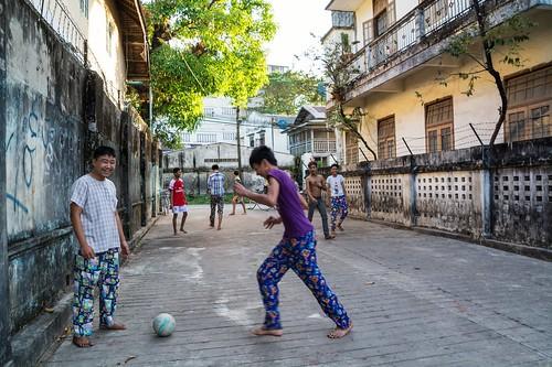 Pathein - Myanmar 27