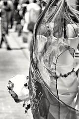2016-05-01_05-18-04 (Irene Fabregues) Tags: portrait bw blancoynegro boda novia canonef5018 bodamedieval canoneos600d rebelt3i