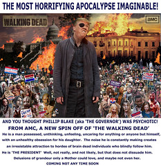 A Horrifying New Show From The Creators Of The Walking Dead (The Devils in the Details) Tags: donaldtrump politicallyincorrect douchebag thewizardofoz justadick gop isis judygarland christianterrorist asshole margarethamilton bestpresidentever makedonalddrumpfagain sexdrugsandrockandroll hillaryclinton tinytrump plannedparenthood bigot dumptrump thewalkingdead republican pedophile usafreedomkids wickedwitchofthewest nastywoman badhombre conservative rape joyfulheartfoundation cruzcountry marriageequality gay equality normanreedus daryldixon downtonabbey pussy trumpsupporter jihad terrorist taliban fearthewalkingdead wifebeater walmart mexicanwall racism confederateflag nazi stumpjumpers religion islam hilaryclinton berniesanders adele thebeatles therollingstones music gardening democrat rainbow tednugent dolls acheetowiththecheesedustrubbedoff donaldtrumpspenis contraception abortion turdbrain tinfoilhatsociety batteredwomansyndrome shesacunt foxnews fake fantasyland thebirds liberal