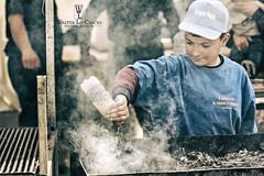 Ramacca, Sagra del Carciofo 2016 (walterlocascio) Tags: brace sicilia fumo smok 2016 ramacca sagradelcarciofo carciofodiramacca bambinocucina