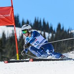 Whistler Cup Men's U16 SG - Wilhelm Normannseth, Norway - 1st PHOTO CREDIT: Coast Mountain Photography