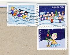 USA March (postcardlady1) Tags: stamps briefmarken