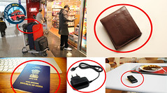 TOP TRAVEL HACKS YOU MUST KNOW (SelfDriveTrips) Tags: piggybank gpsneeded travellight toptravel featuredposts arrivalsduringthedaytime avoidbreakdown checkonyourbelongings completeplan documentsneeded essentialshandy wraptheliquids