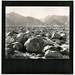 ansel's boulders. manzanar, ca. 2014.