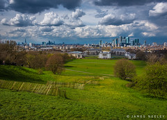 Prime Meridian (James Neeley) Tags: london cityscape greenwich jamesneeley