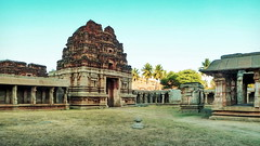India - Karnataka - Hampi - Achyutaraya Temple - 219 (asienman) Tags: india unescoworldheritagesite karnataka hampi vijayanagara asienmanphotography