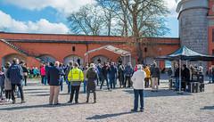 D8E_0958 (Bengt Nyman) Tags: ferry sweden stockholm cable april vaxholm 2016
