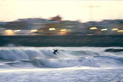 Mario Shark (@jamondeyor) Tags: longexposure slowshutterspeed santamariadelmar localsonly
