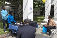 LACOEs 6th Annual Hiring Spree w/ Dr. Delgado (SupervisorMRT) Tags: california usa carson jobs supervisor empowerment markridleythomas countyoflosangeles seconddistrict boardofsupervisor henrysalazar2016 countyphotographerhenrysalazar2016 lacoes6thannualhiringspreewdrdelgado hiringspree