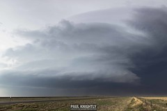 Stratford Supercell (jpknightly) Tags: storm oklahoma rain weather texas wind thunderstorm plains tornado chaser supercell okwx txwx