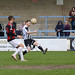"""Dorchester Town 1 v 4 kettering Town SPL 23-4-2016-6606 • <a style=""""font-size:0.8em;"""" href=""""http://www.flickr.com/photos/134683636@N07/26537266471/"""" target=""""_blank"""">View on Flickr</a>"""