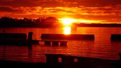 A November sunrise in Siltavuorensalmi (Helsinki, 20151106) (RainoL) Tags: morning november autumn sea urban sunrise finland geotagged helsinki helsingfors fin srninen uusimaa 2015 merihaka nyland srns hakaniemenranta siltavuorensalmi brobergssundet hagnskajen 201511 20151106 geo:lat=6017810537 geo:lon=2495937108