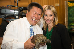 Hwang 2016-04-26 Beardsley Zoo Day at the Capitol (1 of 9) (srophotos) Tags: snake alligator capitol westport newtown fairfield easton weston hwang beardsleyzoo statesenatortonyhwang