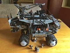 Lego apc battle tank deploying mercenaries with robot utility arm (JASKFAM1) Tags: max brick monster truck mod tank arms lego offroad 4x4 crane zombie mashup technics assault technic galaxy armor sniper soldiers hunter rocket warriors forge mad squad apc clone bounty armored patrol swat weapons apocalyptic apocolypse socom mercenaries bountyhunter mercenary dually darpa 8297 sidan