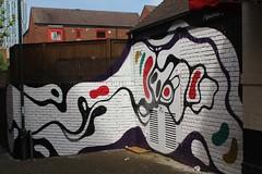 Anthea Missy_9759 Thrawl street London (meuh1246) Tags: streetart london londres whitechapel thrawlstreet antheamissy