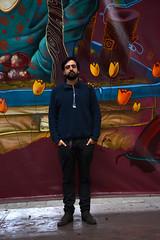 kingsspray 2016 ndsm amsterdam (wojofoto) Tags: streetart art amsterdam graffiti artist ndsm 2016 ijhallen wolfgangjosten wojofoto kingsspray