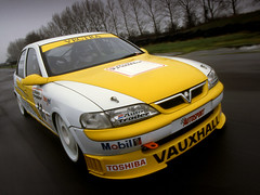 Vectra STW (C20NE) Tags: world super racing dtm touring opel vauxhall vectra