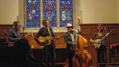Chris Jones & the Night Drivers (joeldinda) Tags: building church concert bluegrass michigan sony band chapel cybershot april kalamazoo sonycybershot 2016 pocketcam 3116 sonydsch55 dsch55 chrisjonesthenightdrivers