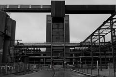 red light (RadarOReilly) Tags: germany deutschland essen mine nrw zollverein zeche kokerei colliery industrialheritage industriekultur industriedenkmal industrialmonument
