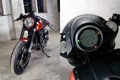 Ducati Rivatoro