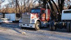 antique Marmon Truck (DieselDucy) Tags: truck antique roanoke marmon