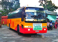 Chartered BH116 (PBF-Mr. Beeboy 901) Tags: daewoo royalluxury bh116 de12t zyledaewoobuscorporation touristtransportservices alliedcbec