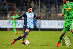 """DFL16 Vfl Bochum vs. Borussia Mönchengladbach 16.01.2016 (Testspiel) 049.jpg • <a style=""""font-size:0.8em;"""" href=""""http://www.flickr.com/photos/64442770@N03/24124715140/"""" target=""""_blank"""">View on Flickr</a>"""