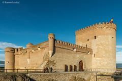 DSC3073 Castillo de Arvalo, siglo XV (vila) (ramonmunoz_arte) Tags: de isabel castillo avila castilla arvalo