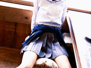 杉本有美 画像18